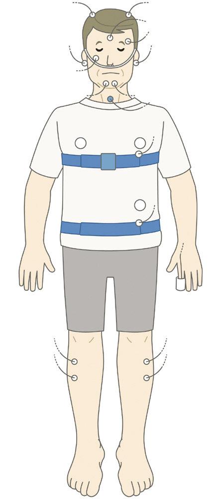 PSG(確定診断)-2